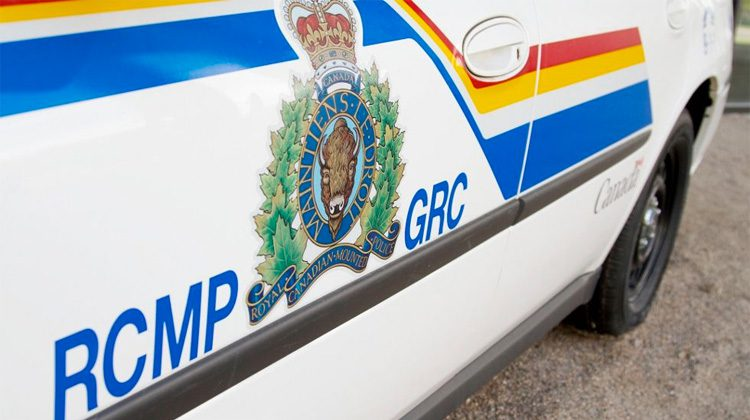 Police Looking For Young Man After Courtenay Shooting My Campbell