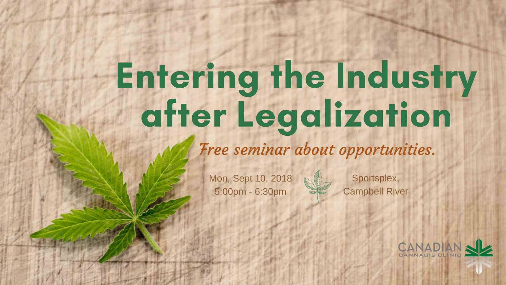 What is legalization