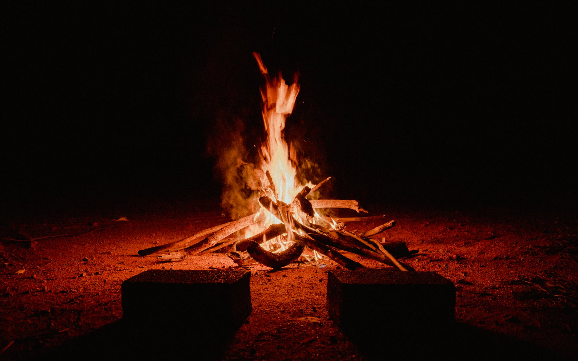 Total fire ban in Campbell River
