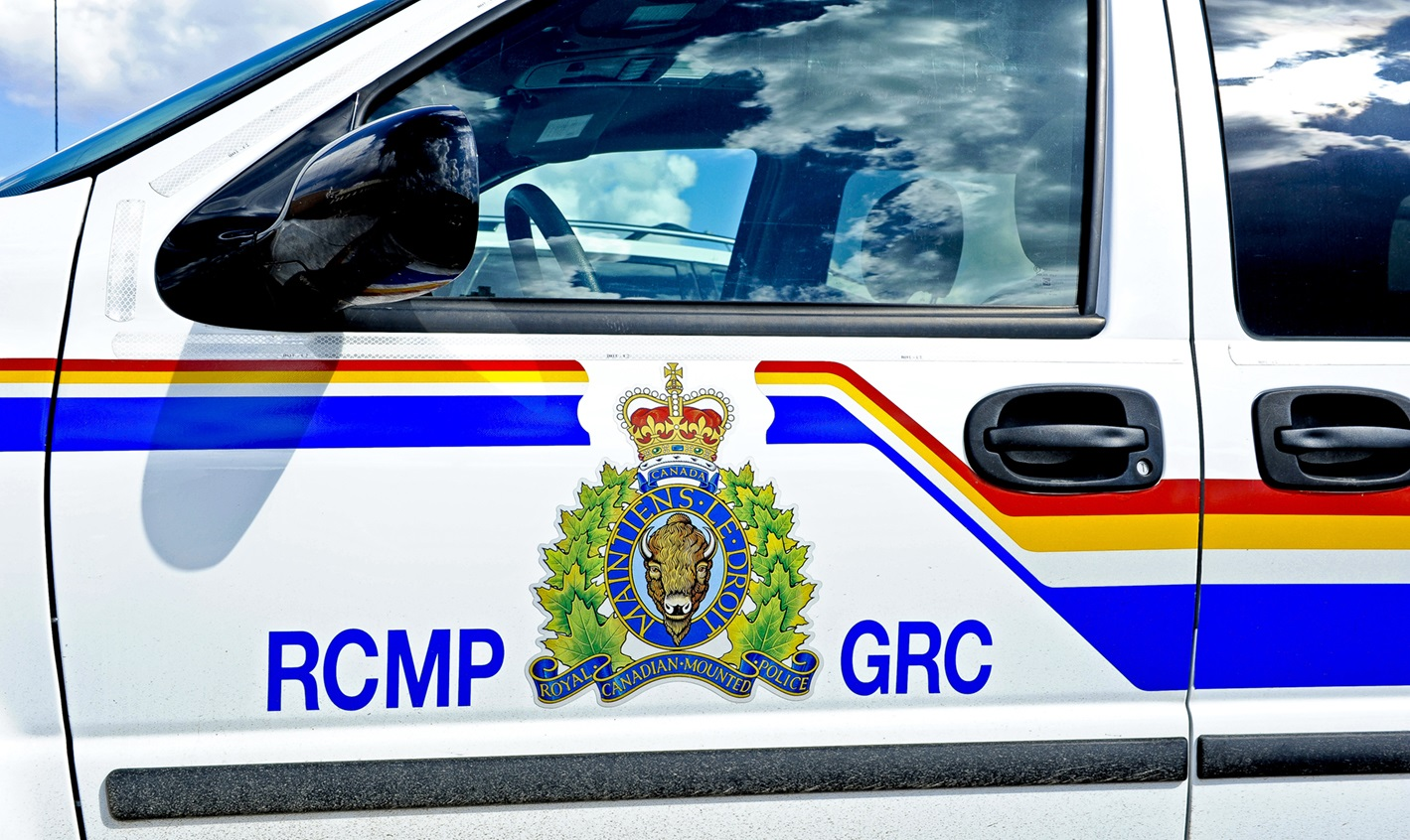 Identities of two killed in crash north of Campbell River confirmed